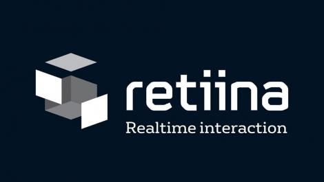Retiina remote-handling