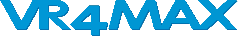 vr4max logo